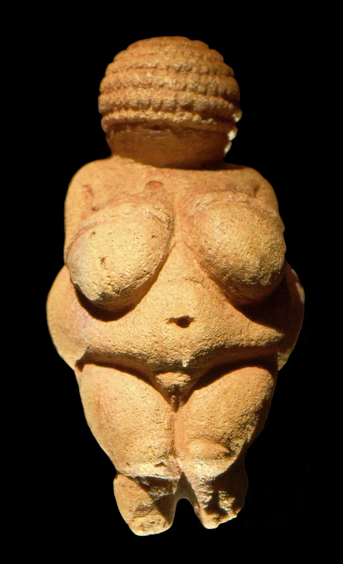 8.4_Venus of Willendorf